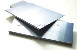 Astmb777 Class3 Wolframschwere Legierungs-Blatt-Platte für Verkauf