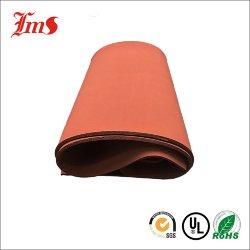 Strato della gomma del silicone della spugna del silicone della gomma piuma della Chiudere-Cella