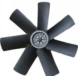 Les pales du ventilateur/ Turbine de ventilateur