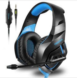 Stereoton-Spiel-Kopfhörer für Computer