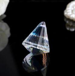 Hotel Cristal diamante brilhante/cortina de porta inicial pendente de decoração e cordões
