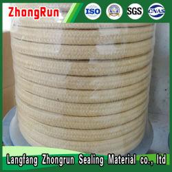 Китай керамические волокна из квадратных веревки, упаковка, текстильной