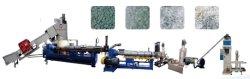 120-1000kg/h PE PP Film lavage séchage ligne bouletage