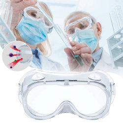 Medizinische Schutzbrille-Antinebel Belüftung-Schutzbrille-Glas-schützt Antivirus-Sicherheitsglas für Augenschutz-Virus billig
