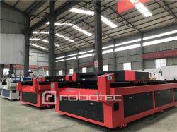Preço de fábricas de Laser de metal máquina de corte /Metal e Nonmetal Cortador Laser/Rtj-1325m máquina CNC/