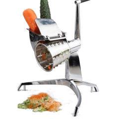 CtVc100 5種類の別のナイフが付いている手動野菜サラダマスター