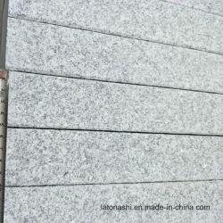 G603 Curbstone de granit gris pour le jardin et de l'allée