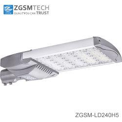 2016 Nuevo 240W Sensor de Movimiento LED Alumbrado Público