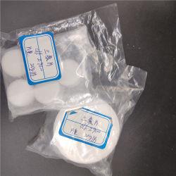 CAS 87-90-1 Trichloroisocyanuric Zuur 90% TCCA
