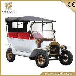 Moteur AC impressionnante des prix de voiture classique électrique du véhicule électrique