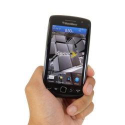 Original Blackbarry 9850 Téléphone GSM déverrouillé