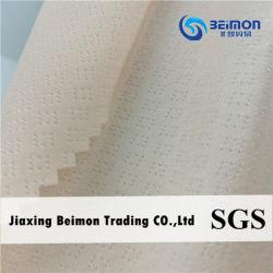 Jacquard-Material mit hohem Spandexverhältnis, Nylon und Spandex, Strapazierfähigem Stretchmaterial für Kleidungsstücke