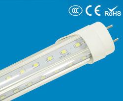 Tube T8 Lite est le meilleur choix pour remplacer le traditionnel et T8 T10 T12 Raccords fluorescents 50 % plus d'économies d'énergie rapide avec Universal Tombstone Tech de dérivation