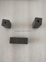 ブロックによって焼結させる堅い亜鉄酸塩の陶磁器のブロック棒形の磁石Y30bh