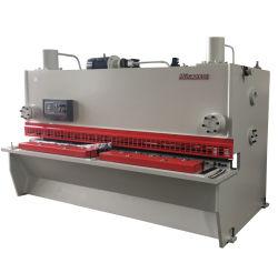 QC11y lamiera CNC barra oscillante idraulica o ghigliottina Taglio di macchine meccaniche di taglio