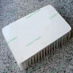 El aislamiento térmico PP núcleos para el panel sándwich de panal.