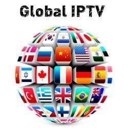 L'Asie IPTV 6K Live + chaînes VOD Thaïlande Japonais Chinois HK Tw Malaisie Singapour TV Player PC Support Smart TV téléphone Android TV Box