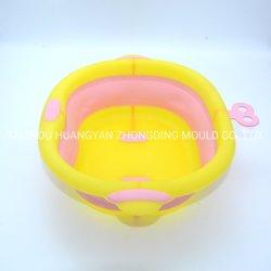 접이식 접이식 접이식 유영용 배럴 신생아용 접이식 플라스틱 아기 침대 어린이용 욕조
