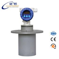 4~20mA local de salida de la pantalla LCD indicador de nivel de depósito de combustible diésel