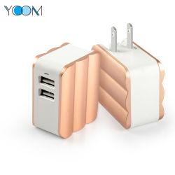 Ycom 5 V 2.4 Un chargeur USB pour téléphone mobile