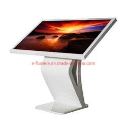 """43 """" Innen-LCD Bildschirmanzeige, Digitalanzeige, LCD, der Bildschirmanzeige LCD-Bildschirm, interaktiven IR/Capacitive LCD Touch Screen bekanntmacht"""