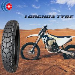 6PR et 8pr de pneus pour motos de qualité supérieure (4.00-12, 4.50-12, 5.00-12)