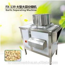 Fx-139 de Kruidnagel die van het knoflook Machine, de Brekende Machine van het Knoflook scheiden (Goedgekeurd Ce)
