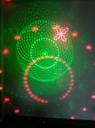 KTV effet boule de cristal LED Magic stade pour la phase de lumière/Parti/Disco/DJ/mariage/KTV