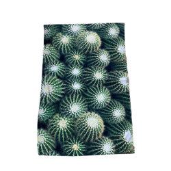 100% хлопок цифровой печати уютный очаровательный пляж полотенце