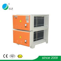 Industrial précipitateur électrostatique avec ESP