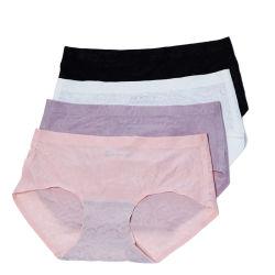 Panty conjunto ropa interior femenina perfecta comodidad íntimos moda señoras Low-Rise escritos bragas mujer ropa interior Lenceria Sexy