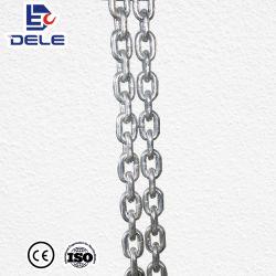 China Hangzhou Dele calibrada de Grúa Manual de alta calidad de la cadena de G80