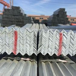 Geschweißter t-Ausschnitt-Maschinen-Kohlenstoff-Eisen-Stahlwinkel-Stab