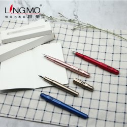 Best verkopende producten in Europa Promotioneel logo Paars China gepersonaliseerd Pen