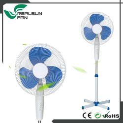 16pulgadas hogar eléctrico se usa 3oscilante de la velocidad del ventilador de pie