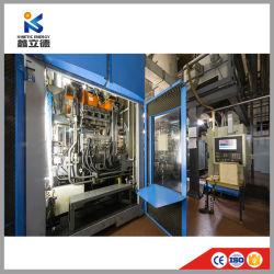 Блок Hydrodesulfurization нефтеперерабатывающего завода мобильных сырой нефти и нефтепродуктов завод