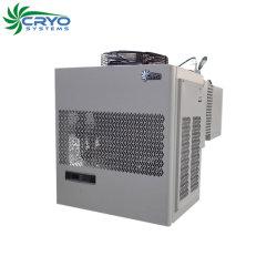Les unités de réfrigération monobloc mural Unité de condensation pour salle de stockage à froid