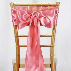 أطلس بوليستر عرس كرسي تثبيت إنحناءات