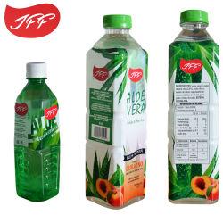 Bevanda originale naturale fredda fresca della Vera dell'aloe della bibita analcolica dell'aloe nuova