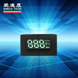 Display head-up GPS Do905