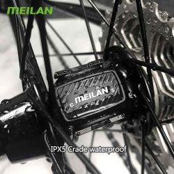 循環のためのMeilan C1のスピードセンサおよび調子センサーの自転車のアクセサリ