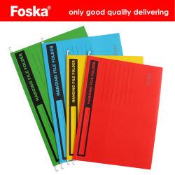Государственной канцелярии Foska школьной бумаги формата A4 висящих файл