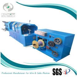 630 het Enige Vastlopen van van het Type van cantilever/het Verdraaien van de Apparatuur van de Kabel van de Machine