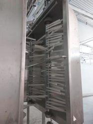 효율성 자동적인 돼지 세탁기 Slaughtering 장비