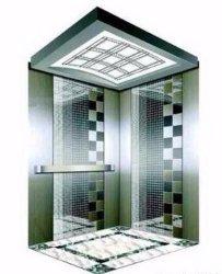 Buena calidad de LMR de observación de ascensor de pasajeros de elevación de la casa en venta