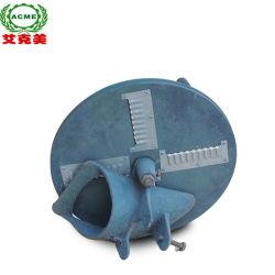 販売のカッサバの打抜き機のための快活な処理の機械装置