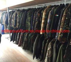 Le Camouflage/Parka/Combat/Champ/tactique/de la police et armée de terre/veste militaire/M65
