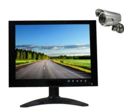 Heißer 8 Zoll Auto DVD-Player ohne Monitor / Auto Rücksitzmonitor / Motorisierter Fahrzeugmonitor