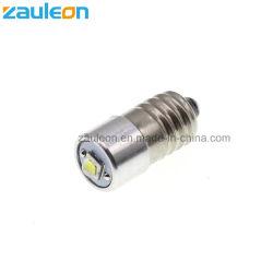 E10 Lanterna LED lâmpada miniatura 1-9V DC