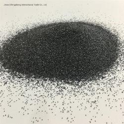 Carbure de silicium noir pour les roues de résine